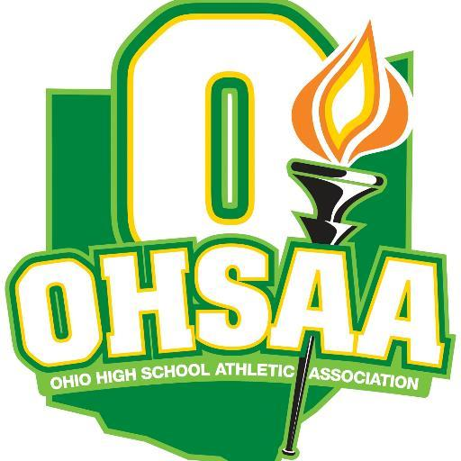 OHSAA Sectional Golf Tournament Schedule