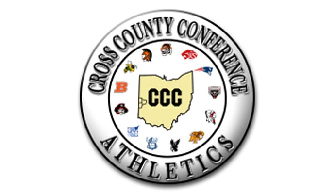 HS Track Competes In CCC Meet