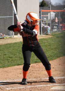 Baseball / Softball Action
