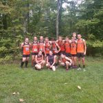 Boys Cross Country places 1st and girls Cross Country places 2nd at Mississinawa Valley Invitational – 9/17/18