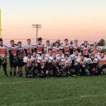 MS Football finishes season 7-1