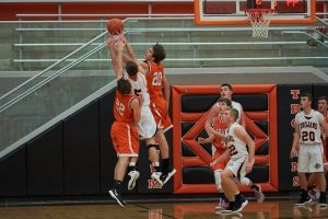 Arcanum vs NT Boys Basketball