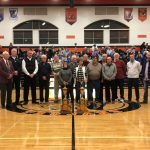 50th Anniversary of our 1969 State Basketball and Track Championships!