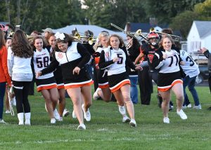 HS Football vs. Ansonia
