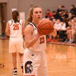 2019-2020 High School Girls Basketball