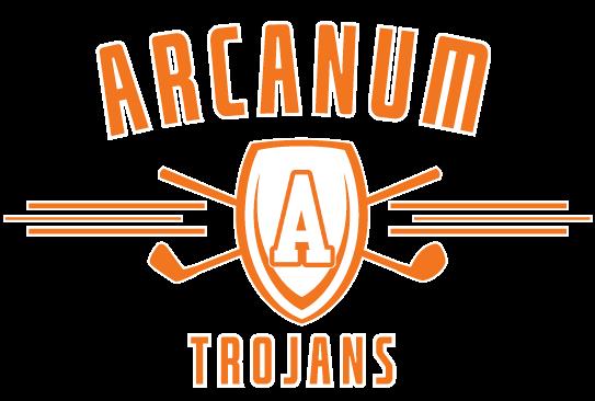 2021 Arcanum Trojan Golf Scramble