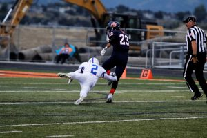 Bengals drop home opener to Fremont