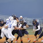 Bengal football drops home opener to Fremont