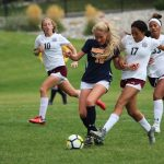 Girls Soccer beats Jordan, 3-0, heads to state tournament