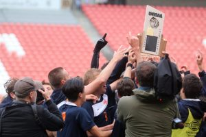 Brighton Soccer beats Olympus, 3-2, for state championship