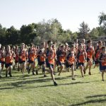Cross Country runs pre-region race at Big Cottonwood