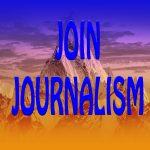 Join Journalism Club!