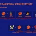 Boys Basketball: Upcoming Events