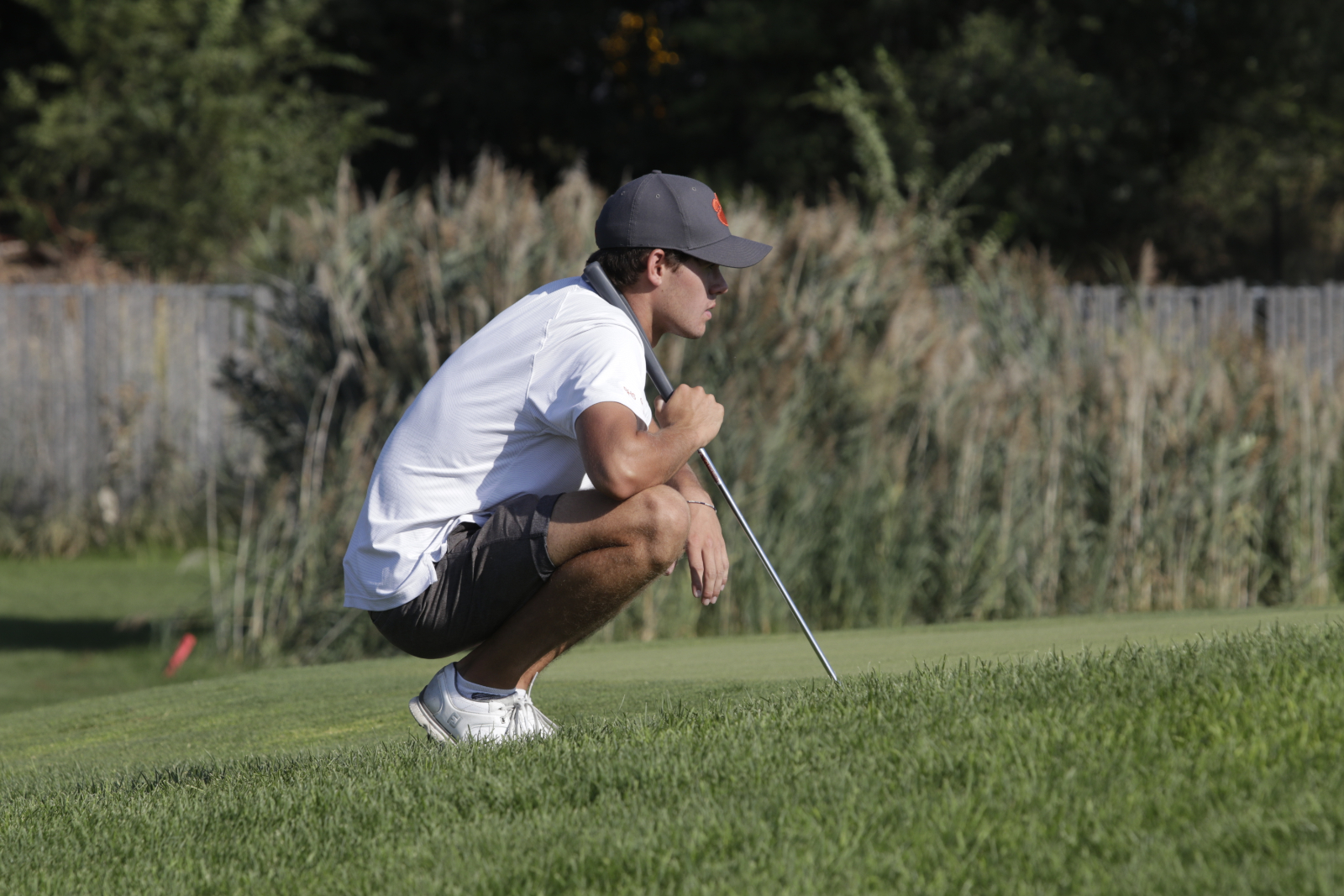 Region 6 Golf, Aug. 19, 2020