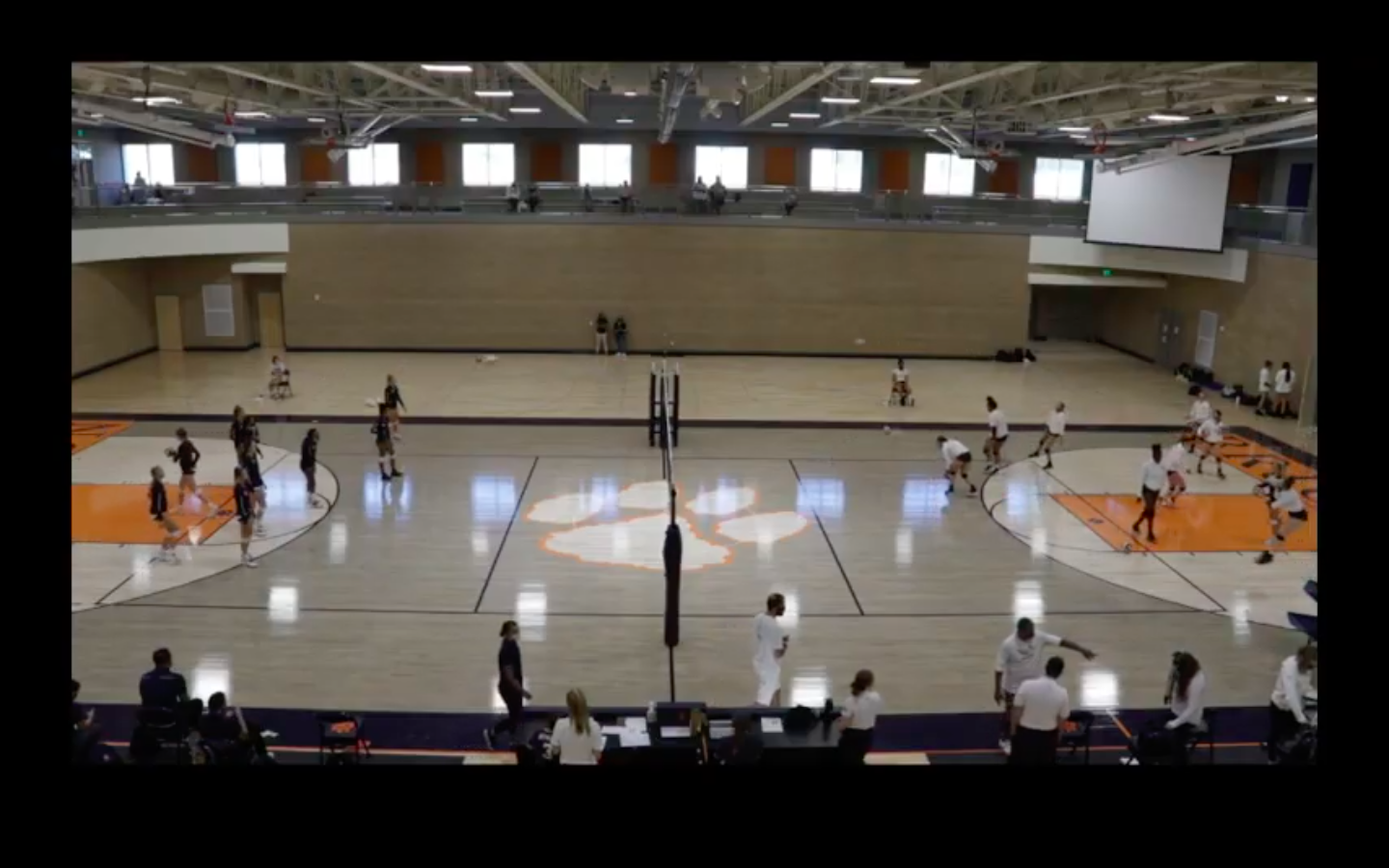 Watch Bengal Volleyball LIVE today
