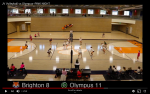 JV/Varsity Volleyball vs Olympus LIVE