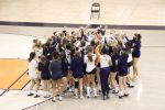 VOLLEYBALL PLAYOFFS: Brighton beats Farmington, 3-0