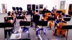 Orchestra Highlights, Fall 2020