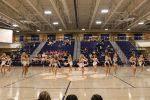 DRILL SENIOR NIGHT and Cheer performance @ Boys Basketball vs. Murray