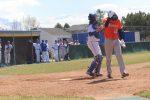 3/27: BASEBALL at Taylorsville