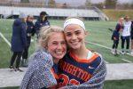 3/25: Girls Lacrosse vs Corner Canyon