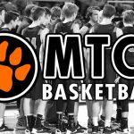 Boys Varsity Basketball falls to Cannon County 43 – 42