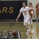Boys Varsity Basketball beats Knowledge Academies 63 – 59