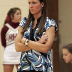 Hillary Hodges joins the Girls Basketball Staff