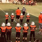 Elementary Football Jamboree