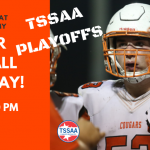Cougars vs. Fayette Academy – TSSAA State Quarterfinals!!