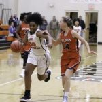 Varsity Girls Basketball vs. Columbia Academy