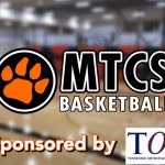MTCS boys fall in District Quarterfinals at Webb