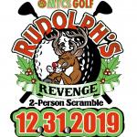 MTCS Golf Rudolph's Revenge Golf Scramble 2019
