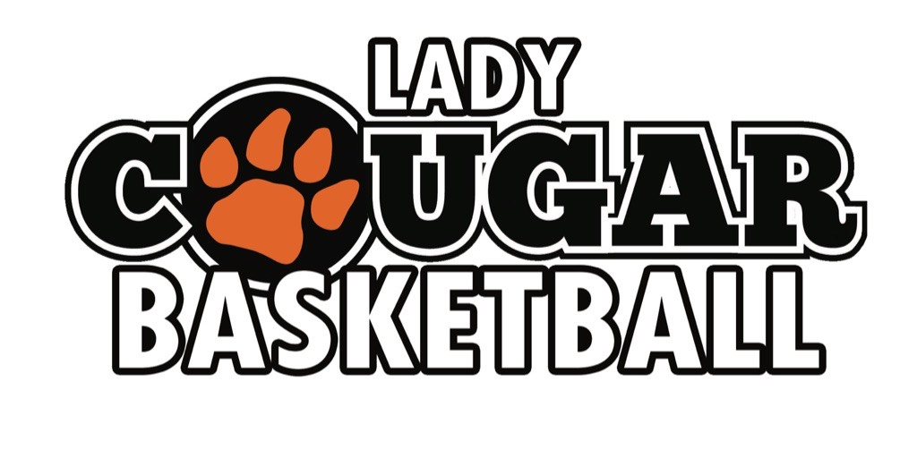 Lady Cougar Basketball Passback