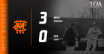 McCracken Throws CG Shutout in 3-0 win over CPA