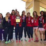 Cross country: Denton Ryan teams advance to regionals after 5-5A meet