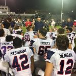 Football: Raiders cruise on the road in lopsided win over Sherman