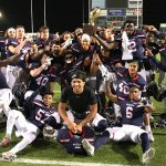 Football: Ryan captures 5-5A title, third straight 10-0 regular season