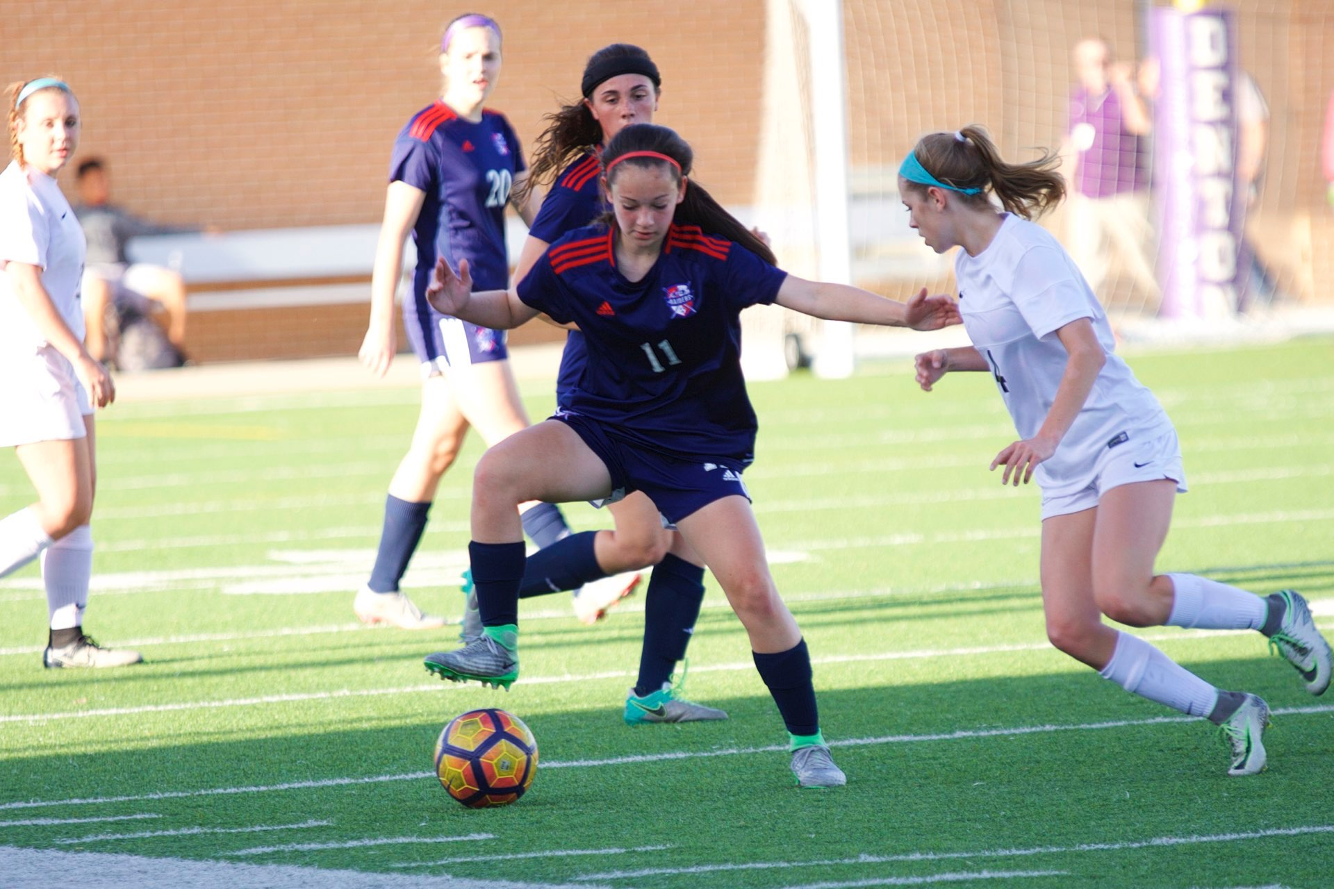 Soccer: 2017-2018 Boys and Girls Schedules