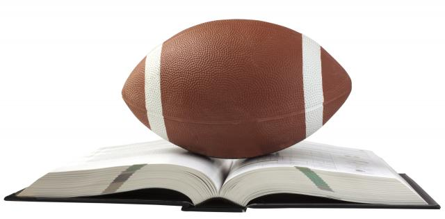 Football: Academic All-State