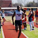 Boys Varsity Track: Northwest Invitational Track Meet (March 2nd, 2018)