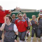 Raider Softball successful in Seguin