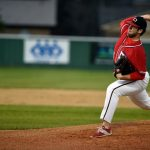 Baseball – Behind Canuteson's One Hitter, Ryan Raiders Varsity Shuts Out Sherman