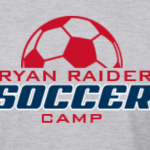 Ryan Raider Soccer Camp Information