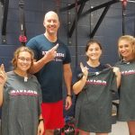 IRON RAIDERS – Softball breaking thru in the off season