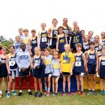 MS CC finishes well at GICAA Championship