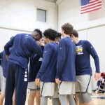 Watch Live as The Boys Basketball Team Faces Arkansas Baptist at 6:00 Tonight 12/29