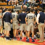 Watch Live!!!  Boy's Basketball Team Plays in NXT Tournament In Nashville