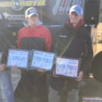 Bass Fishing Take 1st place and Big Fish!!!