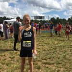 Petersen takes individual win at the 12th Annual Run at the Rock